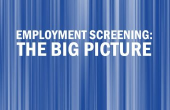 Profile Investigations Inc pre-employment screening