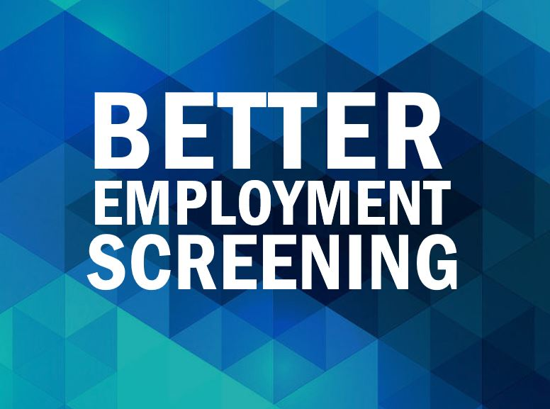Profile Screening tips on employment screening