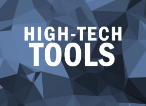 Profile Investigations high tech tools