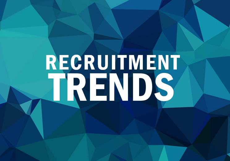 Profile Screening on recruitment trends