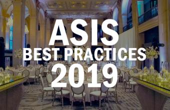 ASIS Toronto best practices seminar 2019