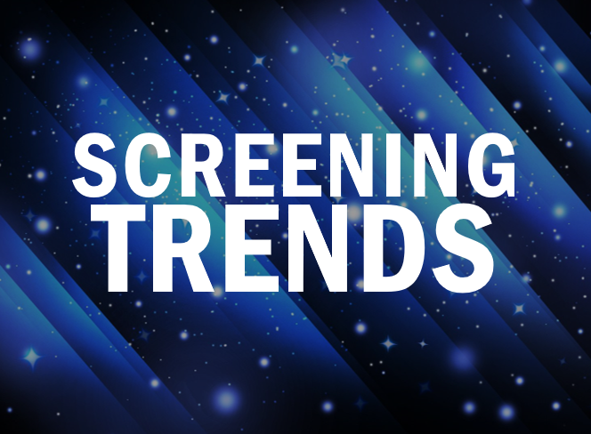Profile Screening in Toronto lists 2019 screening trends