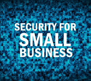 Security for SMBs in Canada