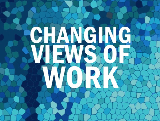 How work has changed after the pandemic
